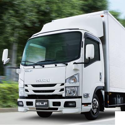 ダンプ・トラック・作業車